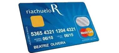 fatura riachuelo mastercard