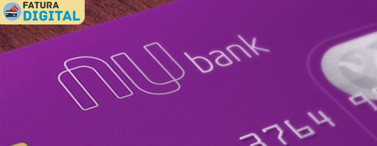 Como aumentar o limite do cartão Nubank