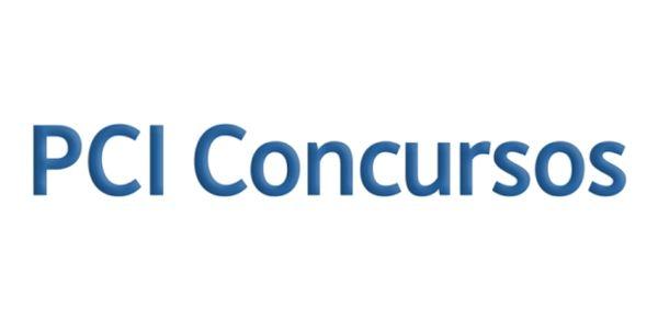 PCI Concursos 2020 – Inscrições e VAGAS