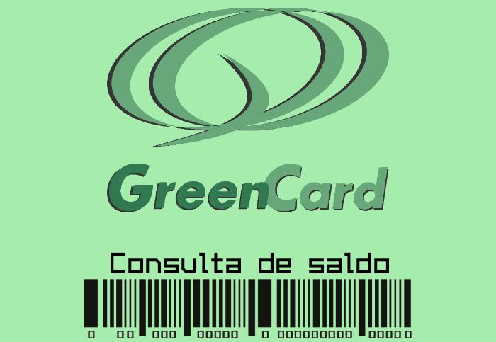 Saldo Green Card como consultar – Opções disponíveis